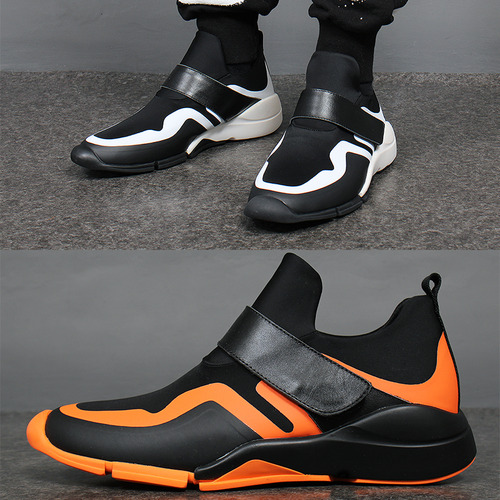 Neoprene Combi Runner Sneakers HQ17-01