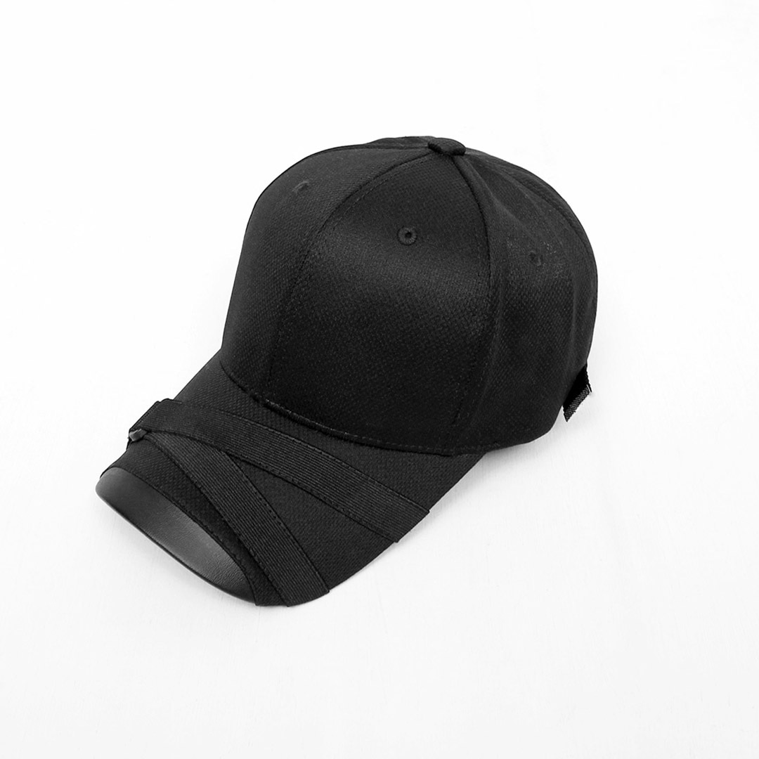 Techwear Belt Buckle Ball Cap 031