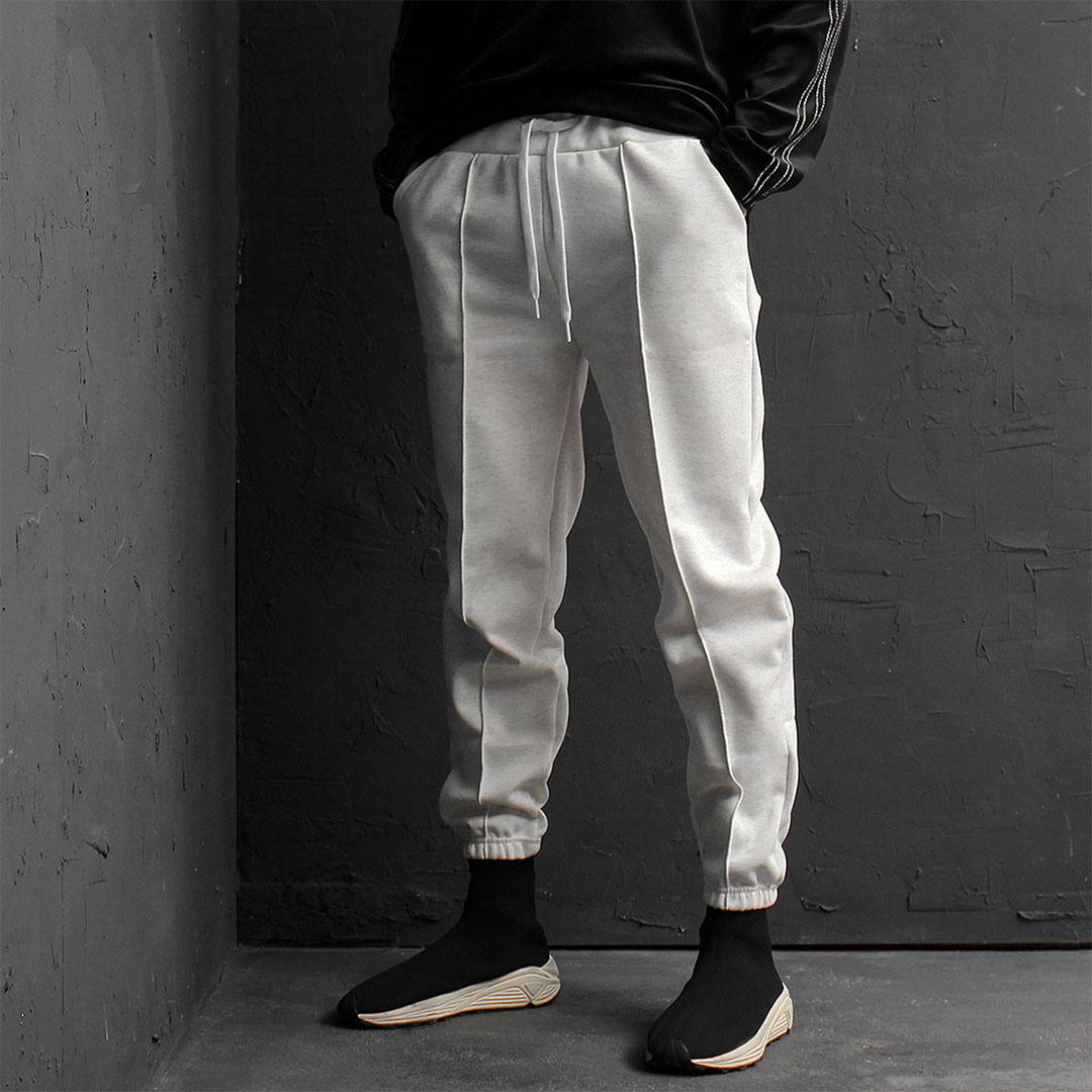 Front Line Interior Fleecy Sweatpants 791
