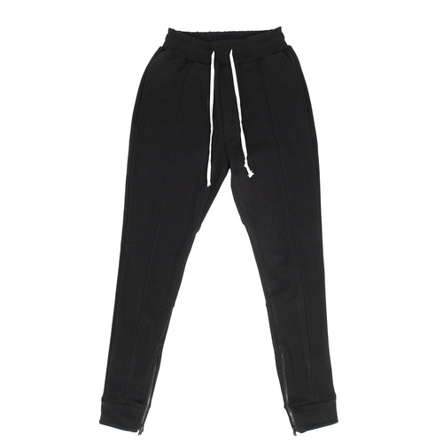 Hem Track Pants, men's pants