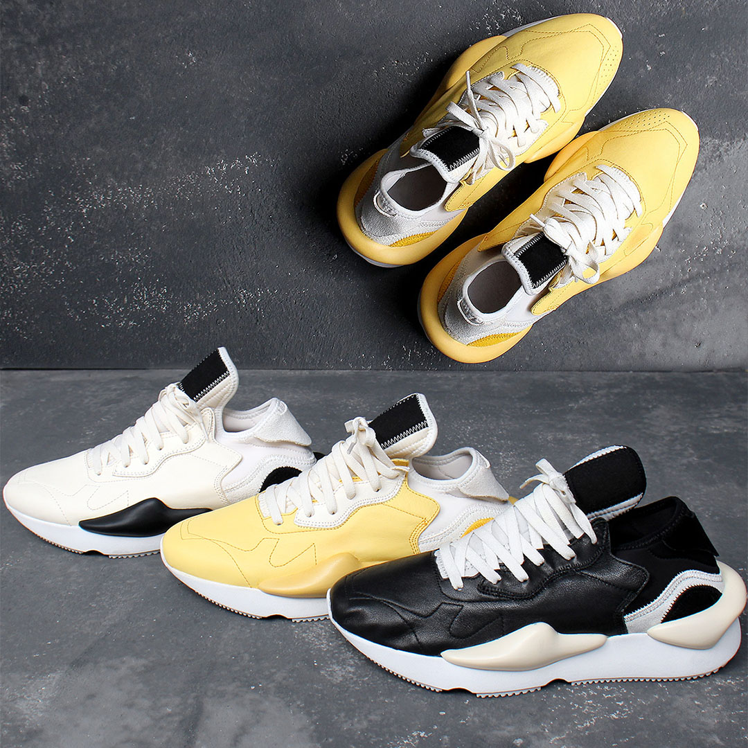 Designer Cowhide Leather Color Sneakers 015